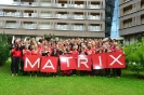 Matrix Weekend 2017